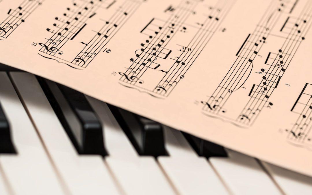 AH AH AH Rires en musique